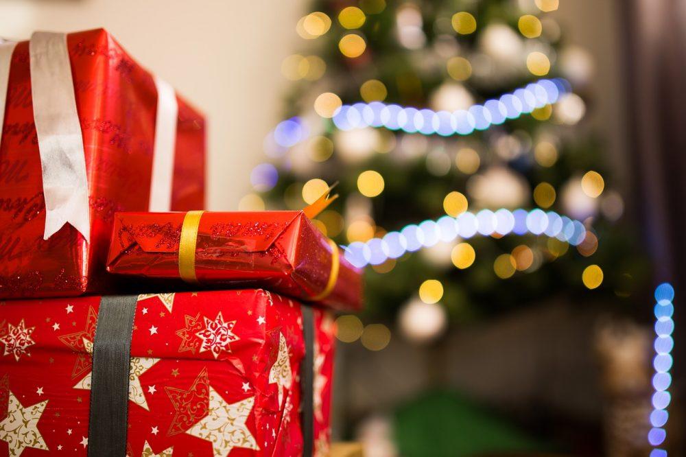 L'annoso problema dei pacchi natalizi