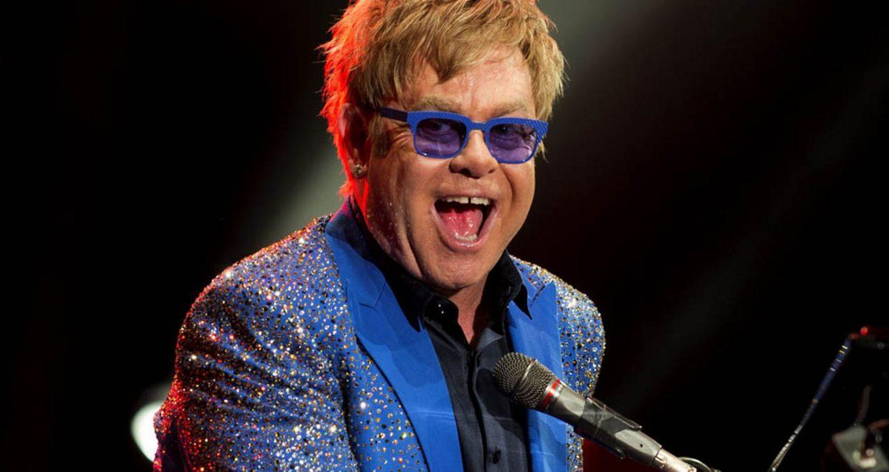 Buon Compleanno Sir Elton John