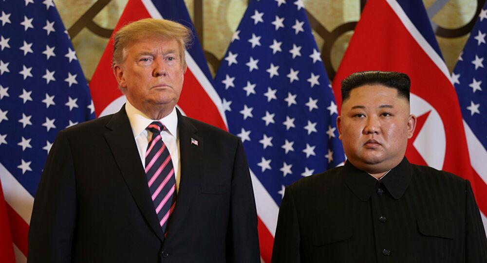 Le intercettazioni fra Trump e Kim Jong-un