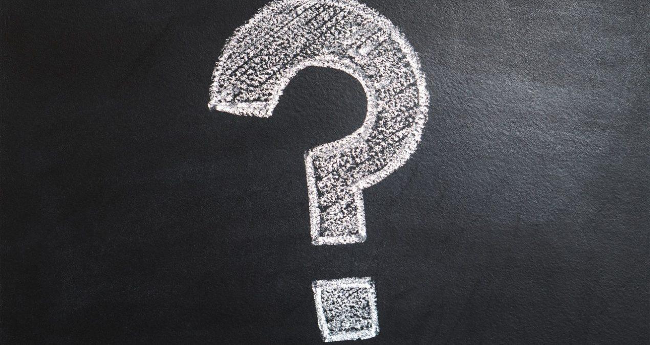 Più strana la domanda o la risposta?…