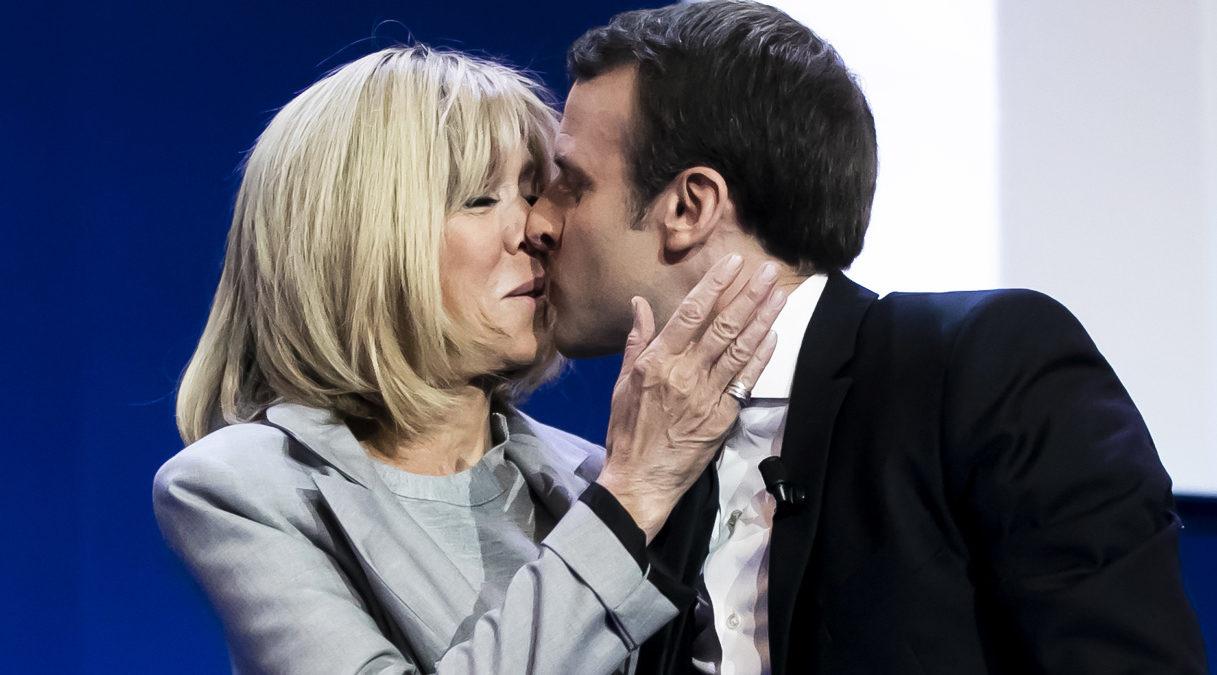 Elezioni francesi. La vie (en rose) per l'Eliseo