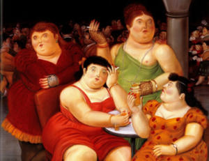 BOTERO-DONNEOBESE