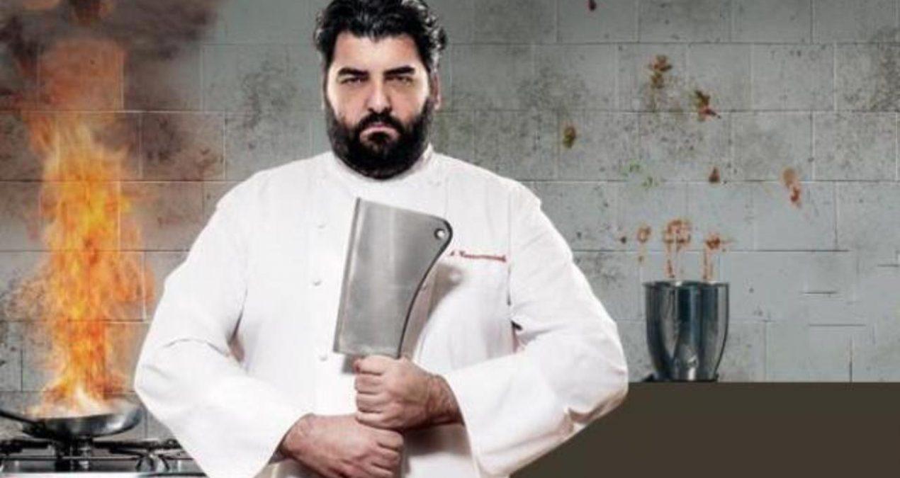 Da cosa vuole proteggerci lo chef Cannavacciuolo?