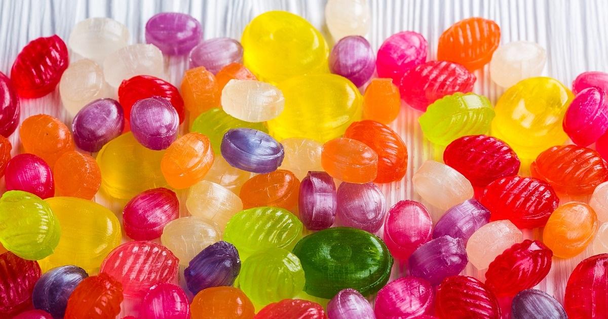 La filosofia delle caramelle: tra ansia e maturità