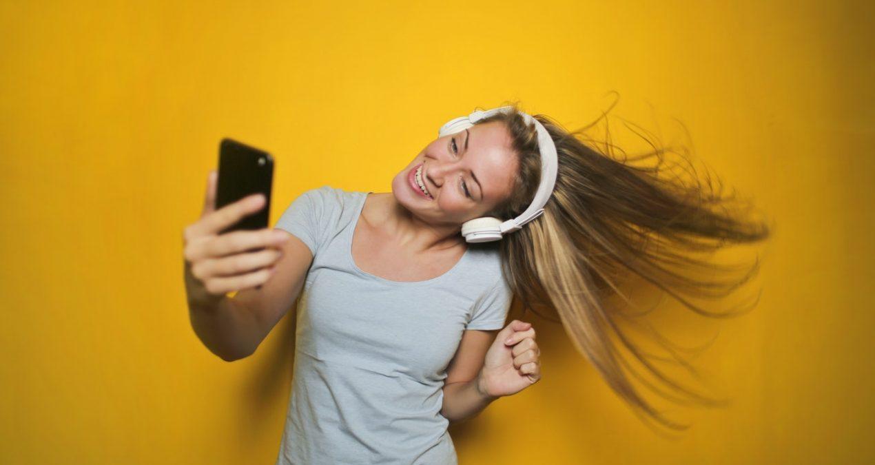 Hashtag intolleranze: la dipendenza da selfie