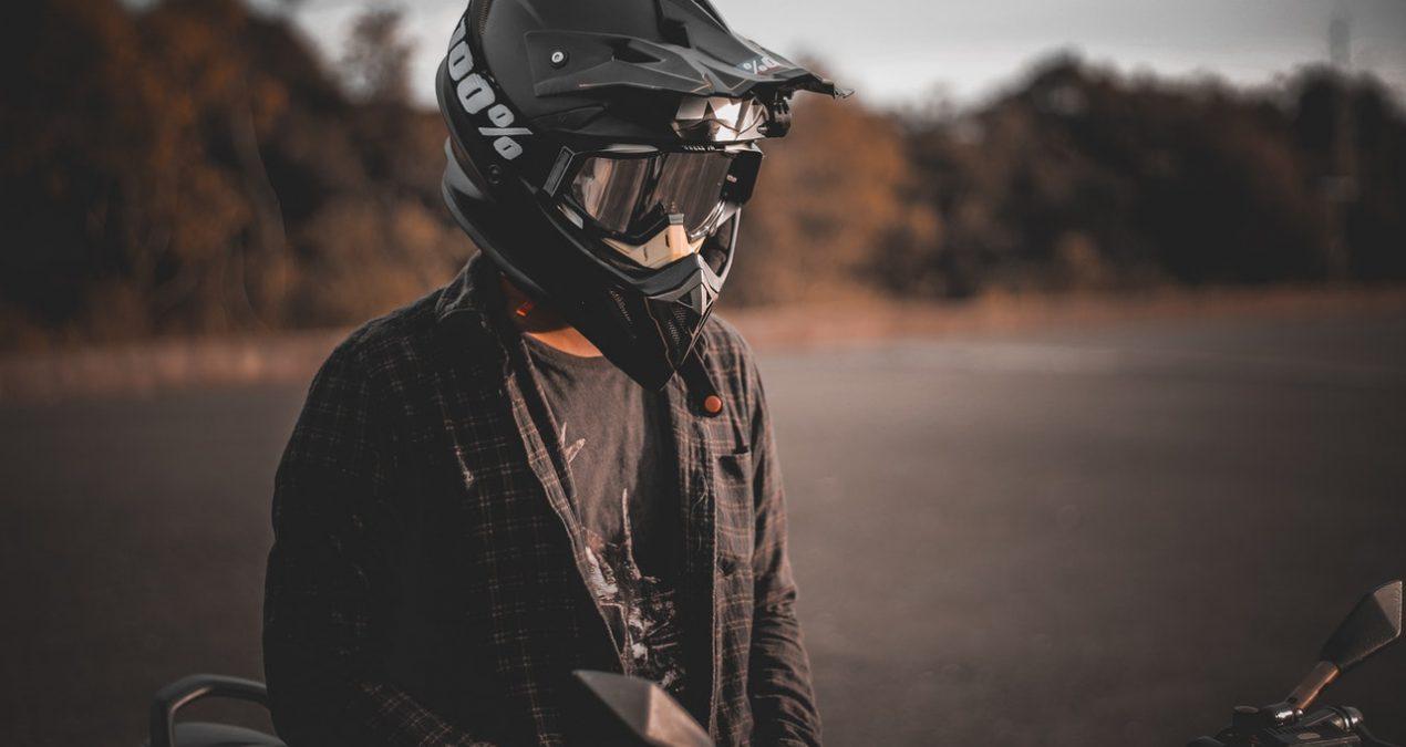 Che cosa succede se sali in moto a 40 anni?