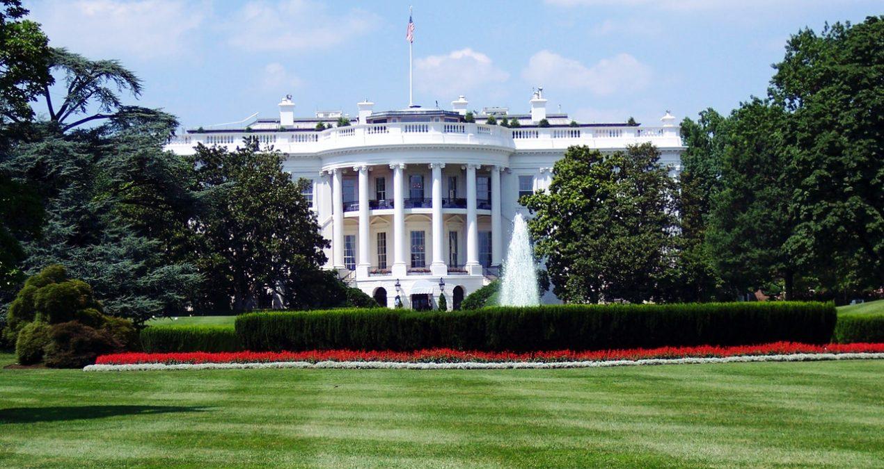 Consigli utili per un trasloco perfetto alla Casa Bianca.