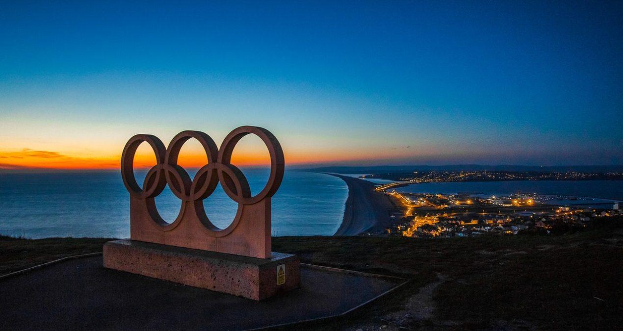 Caro Comitato Olimpico 2006