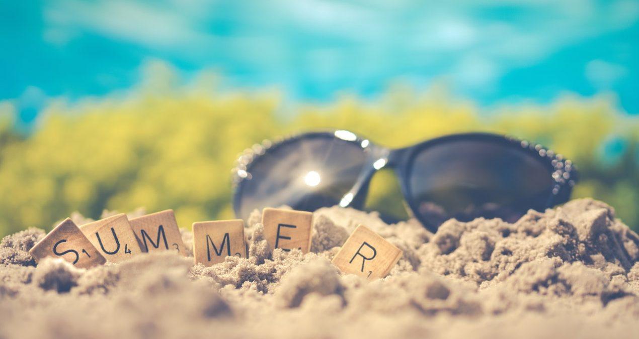 Odio l'estate: afa, zanzare e gente che non si lava