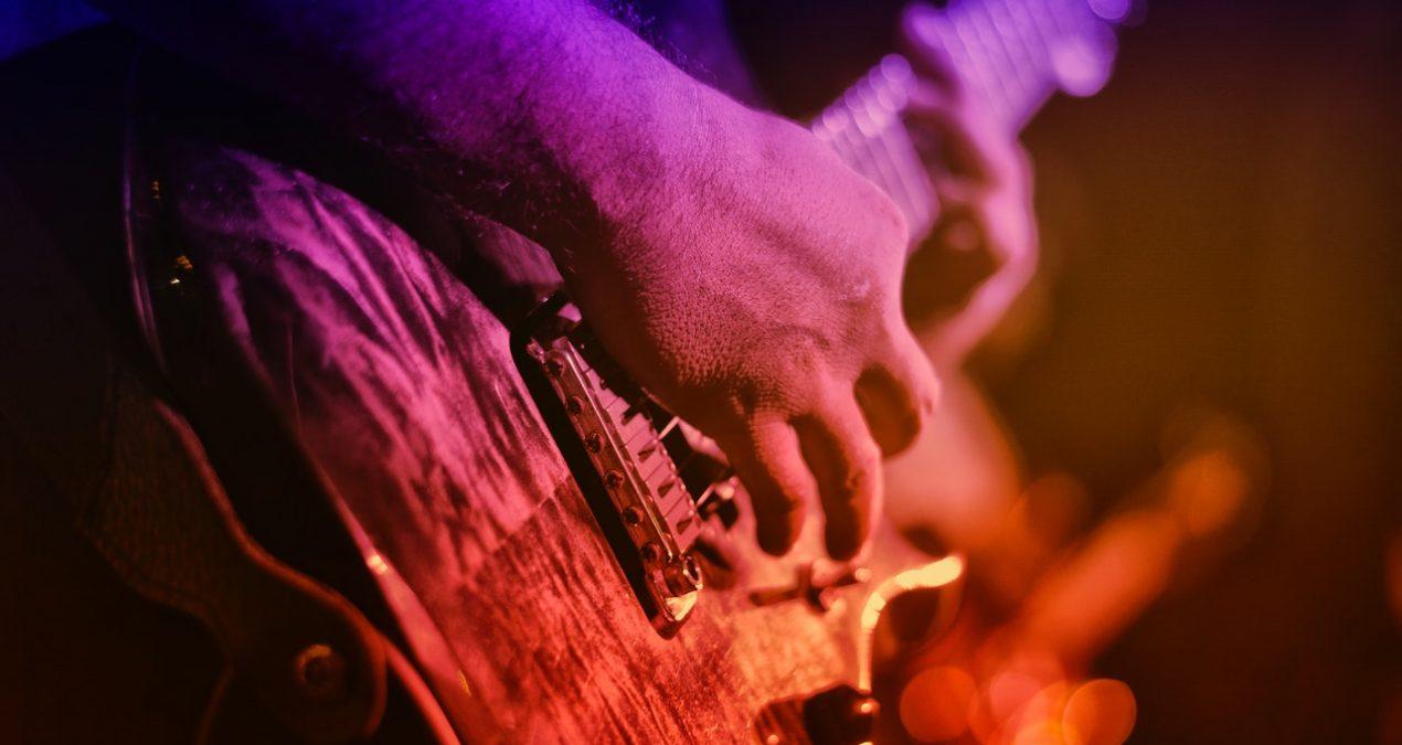 Innamoratevi di un musicista