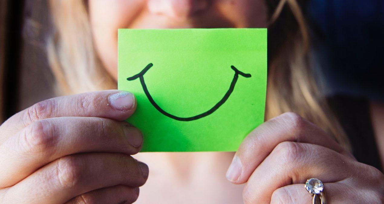 La felicità è un punto di vista