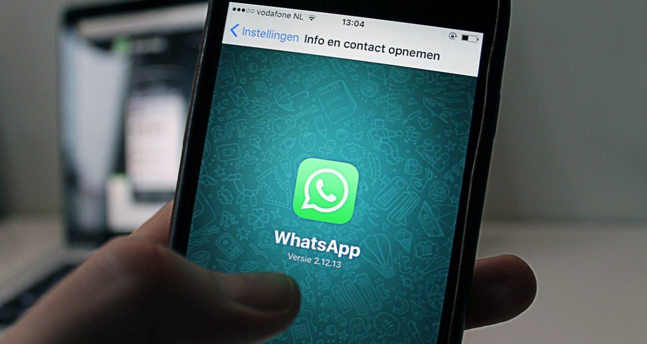 Settembre: gruppo scolastico whatsapp, non mi mancavi per niente
