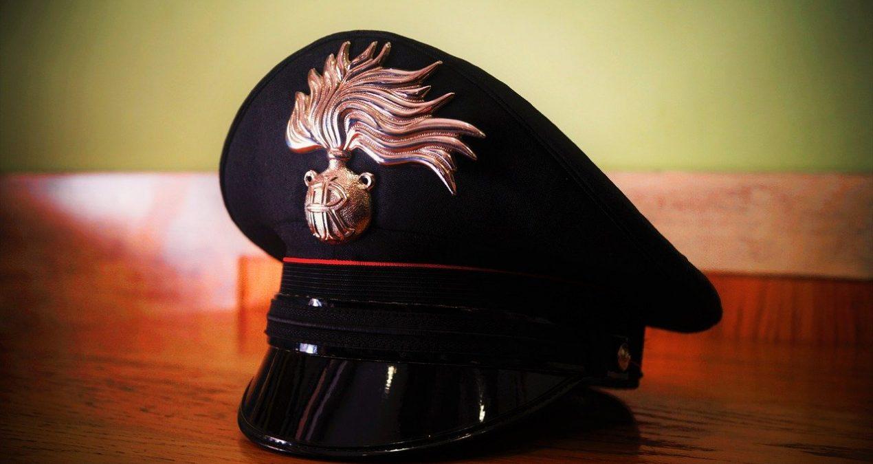 Donne e carabinieri: tra libertà e fortuna