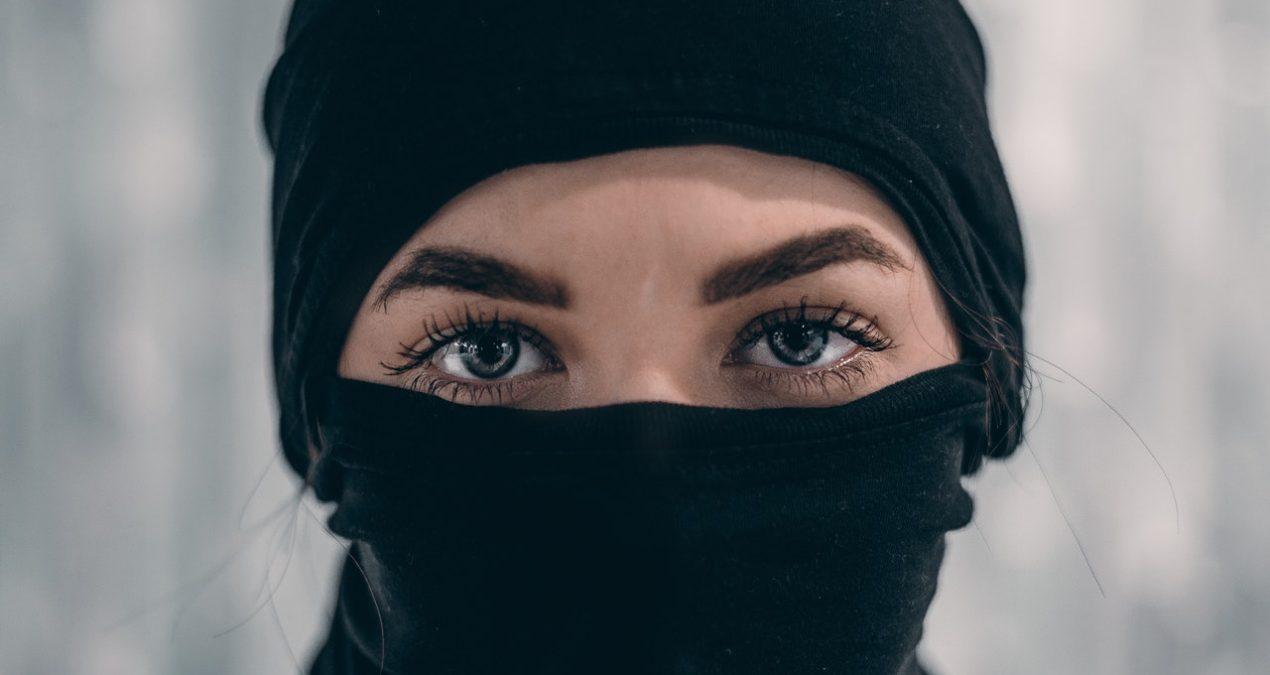 Il velo visto da un'Iraniana
