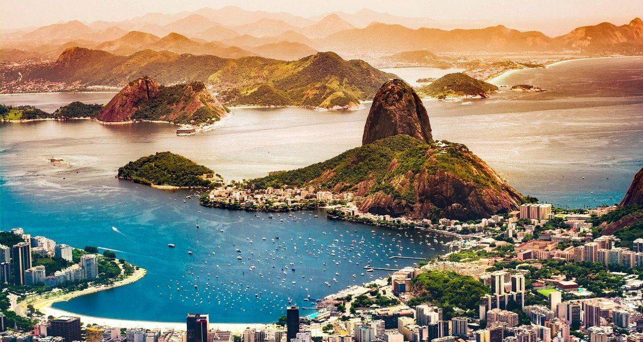 Tette di Rio
