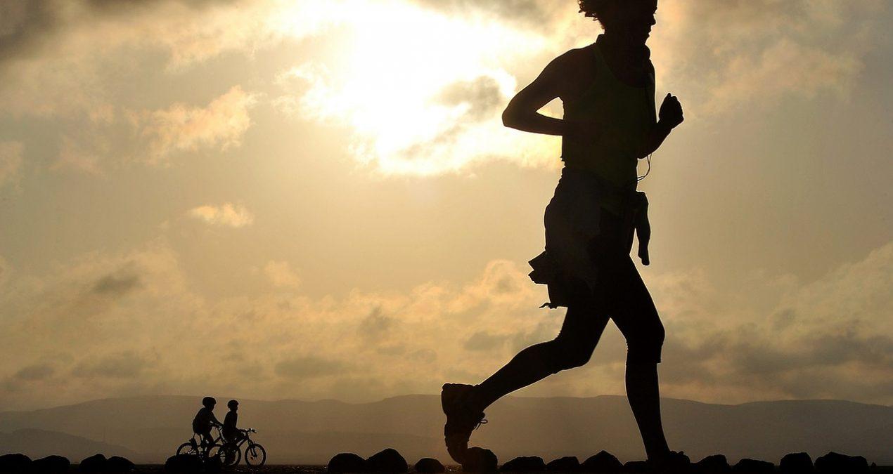 Jogging dei Miracoli: correre in un luogo sospeso