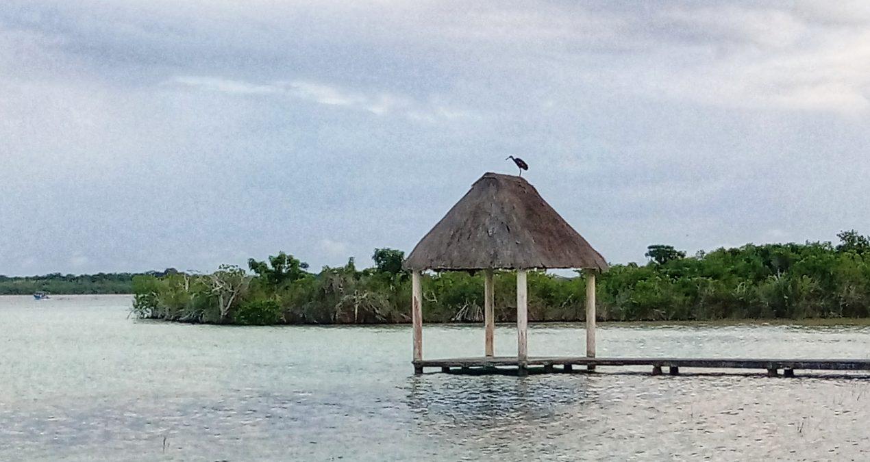 Verso Bacalar – Messico
