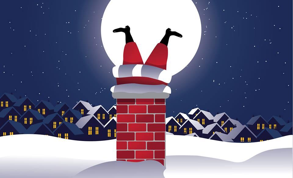 Che fai nelle vacanze di Natale?
