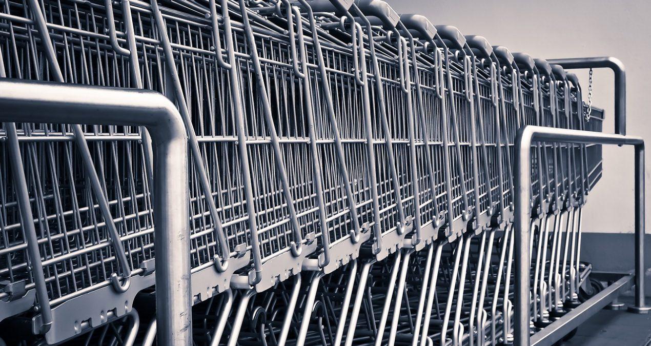 Supermercato maledetto