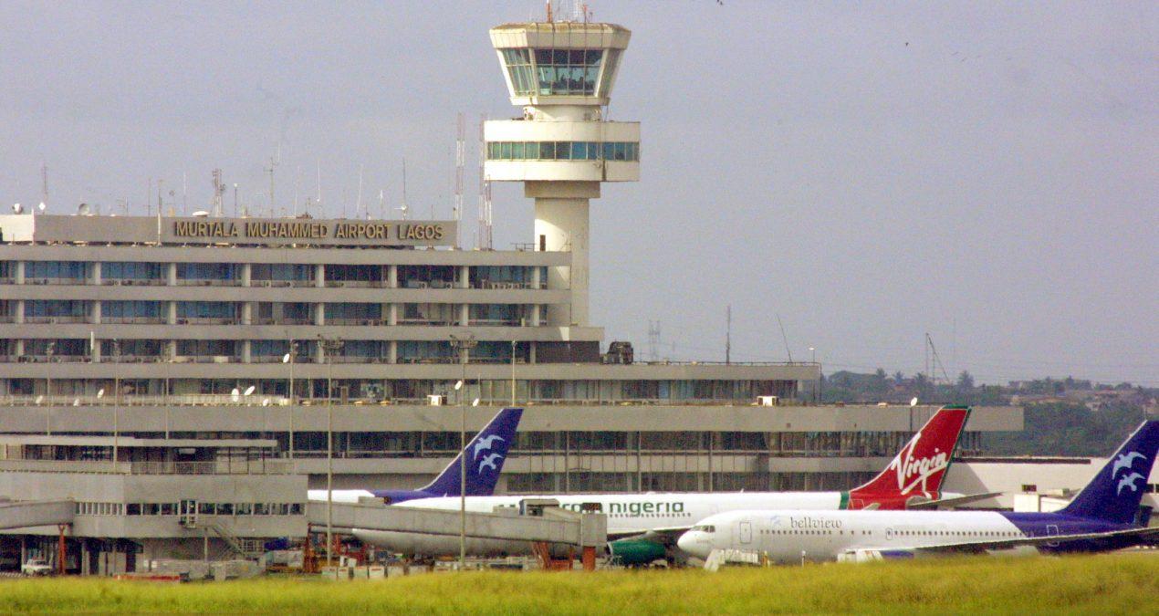 Natale: dalla Nigeria verso l'Italia per le vacanze