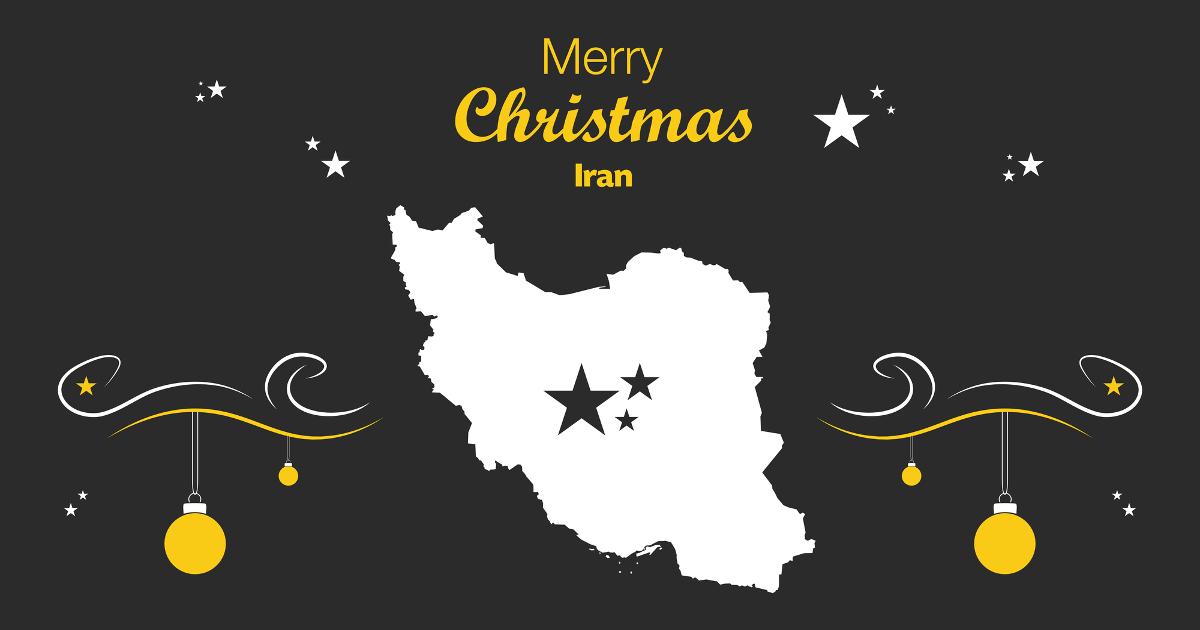 Natale in Iran: Perché e soprattutto Come?