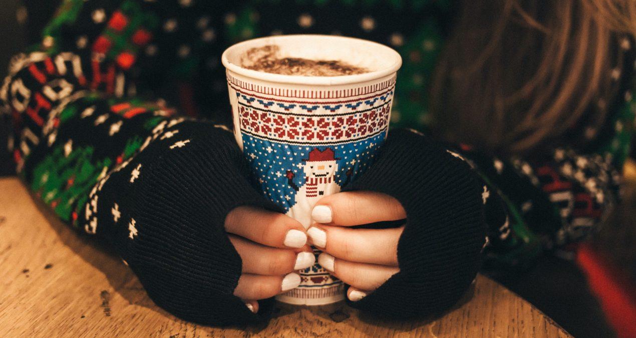 Natale in Molise: la poesia della digestione