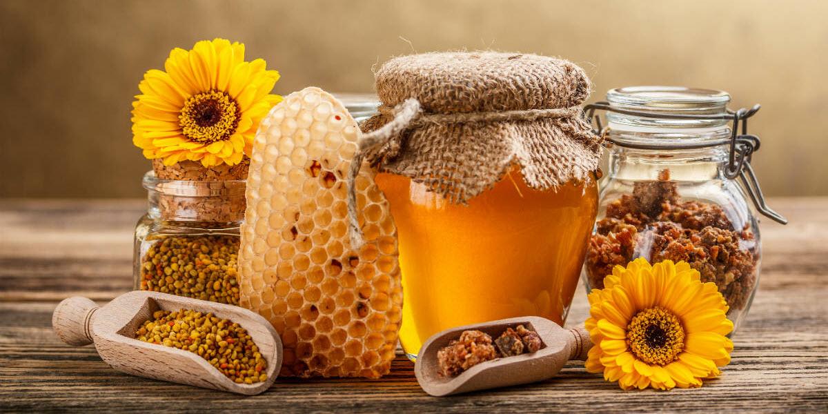 Avete mai provato il miele?