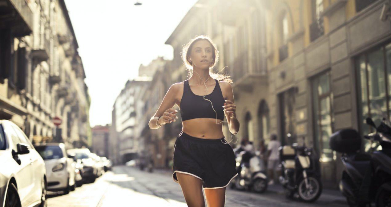 Cronache di una aspirante runner: la motivazione