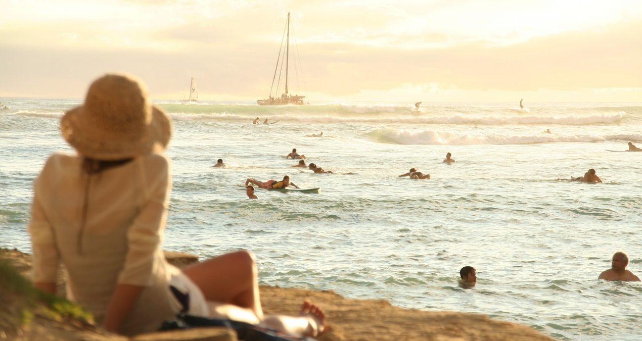 Go Hawaii: falsi allarmi, veri sogni