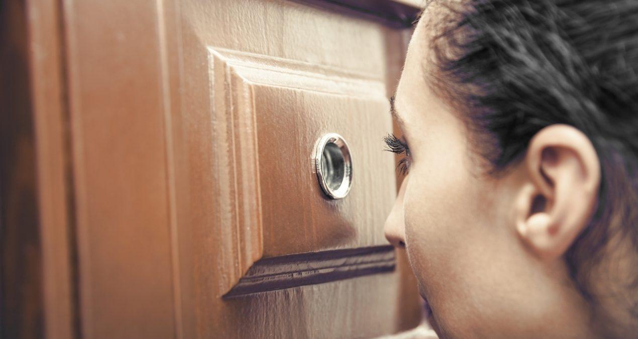 Vicini di casa: se li conosci, li eviti