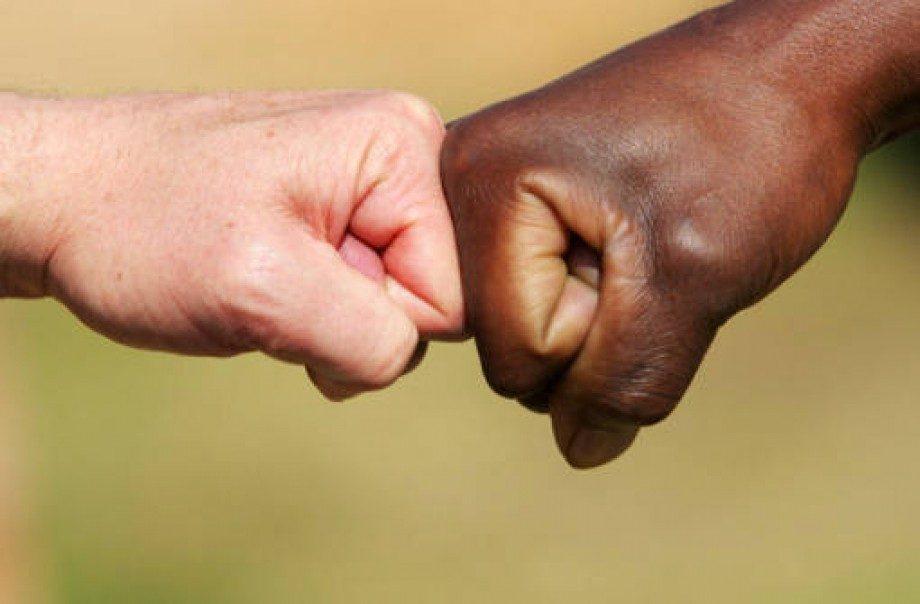 Storie di ordinario razzismo, un venerdì mattina