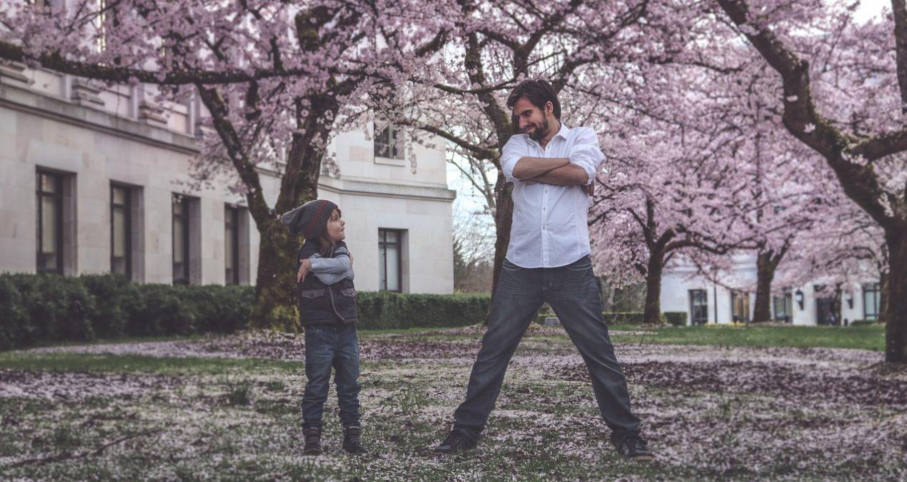 19 marzo: tutte le cose da papà