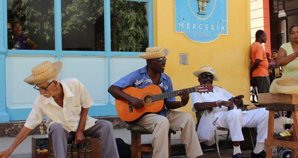 Diario di un viaggio a Cuba. Terza parte