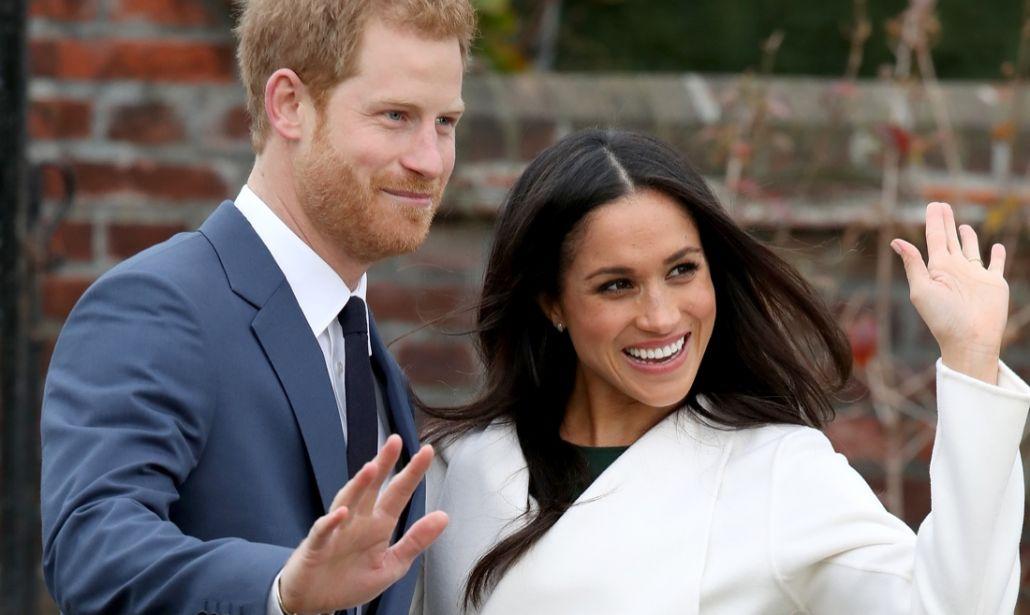 Famiglia reale a nozze. E voi dove sarete?