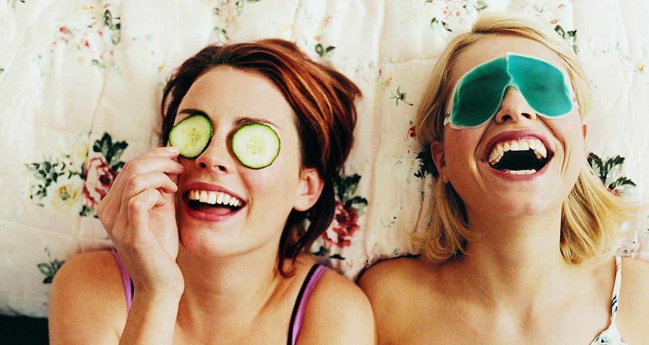 L' importanza di farsi una bella risata