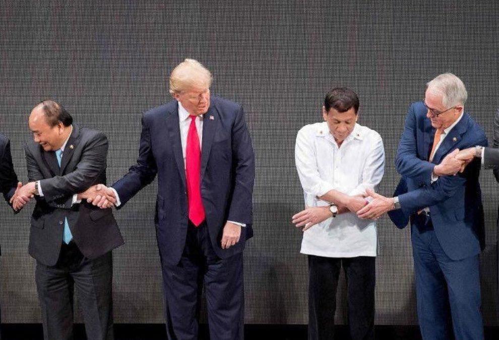 Trump candidato al Nobel per la pace e io no?