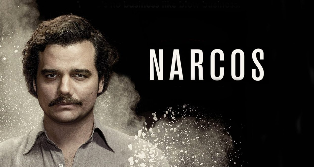 Business Plan con Pablo Escobar