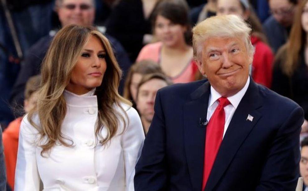 Il mistero del cambio di rotta di Trump