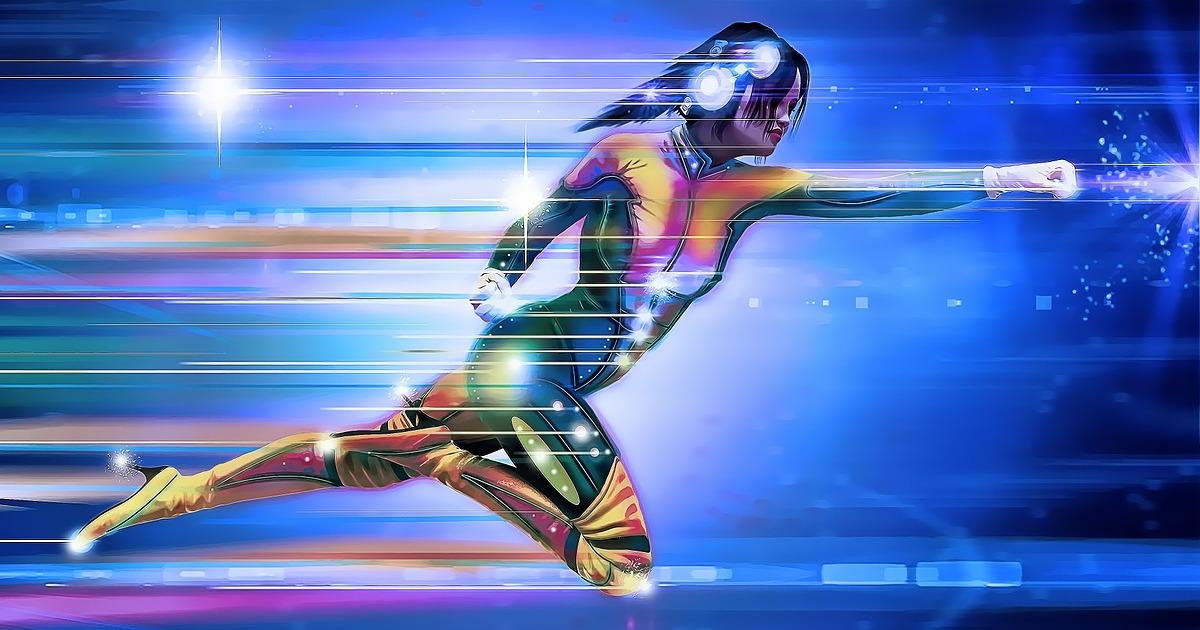 Prontuario per una corsa perfetta alla Jeeg Robot…