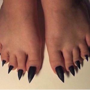 I piedi sono lo specchio dell'anima