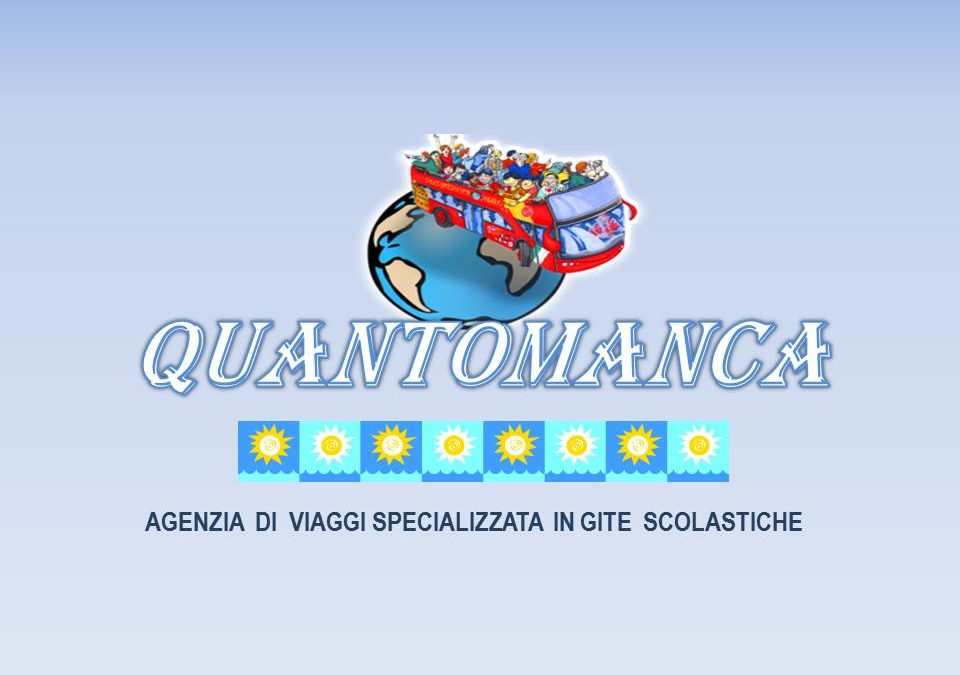 """GITE DELLA """"QUANTOMANCA"""" 2: LA PRIMA NOTTE NON SI SCORDA MAI"""