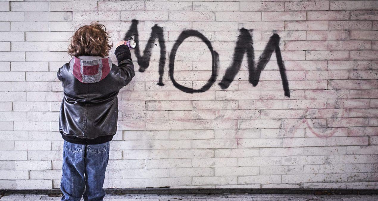Mamma peggiore dell'anno. And the winner is…