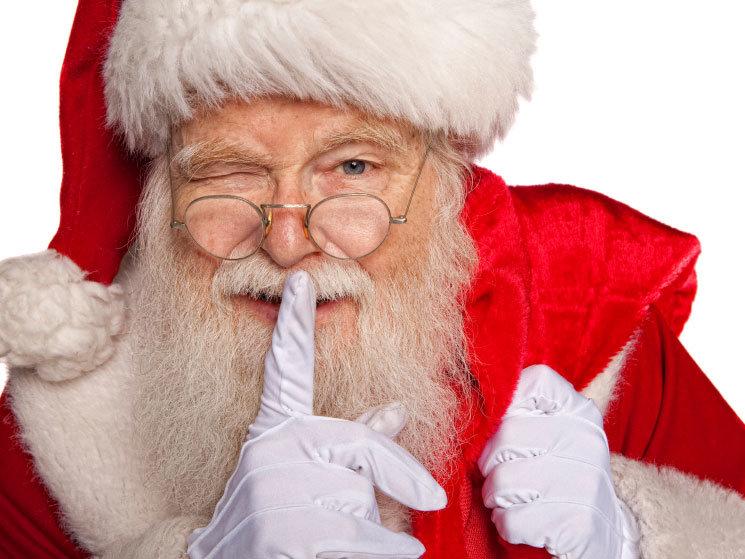 I Babbi Natale Anonimi