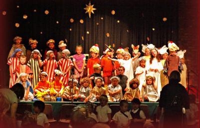 La lezione aperta is the new recita di Natale