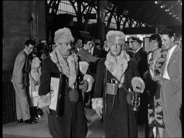 Mercatini di Natale di Bolzano & terroni in trasferta
