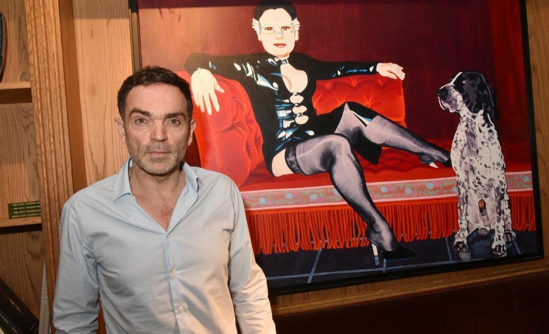 Caro Yann Moix, sono Roberta e il corpo è mio