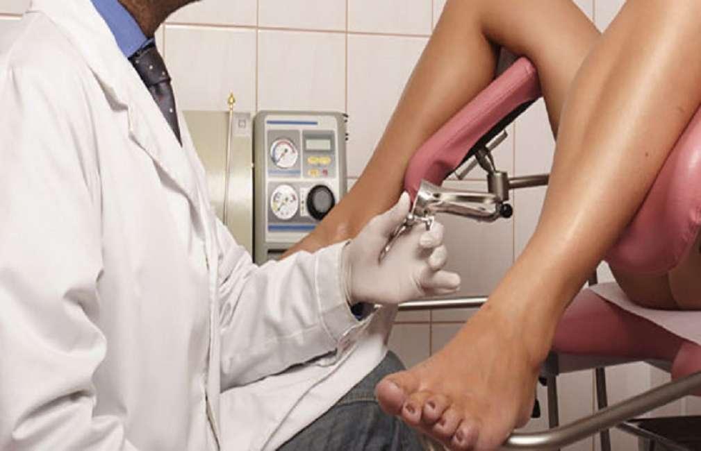 Doveva essere una visita di controllo dal ginecologo: la biopsia.