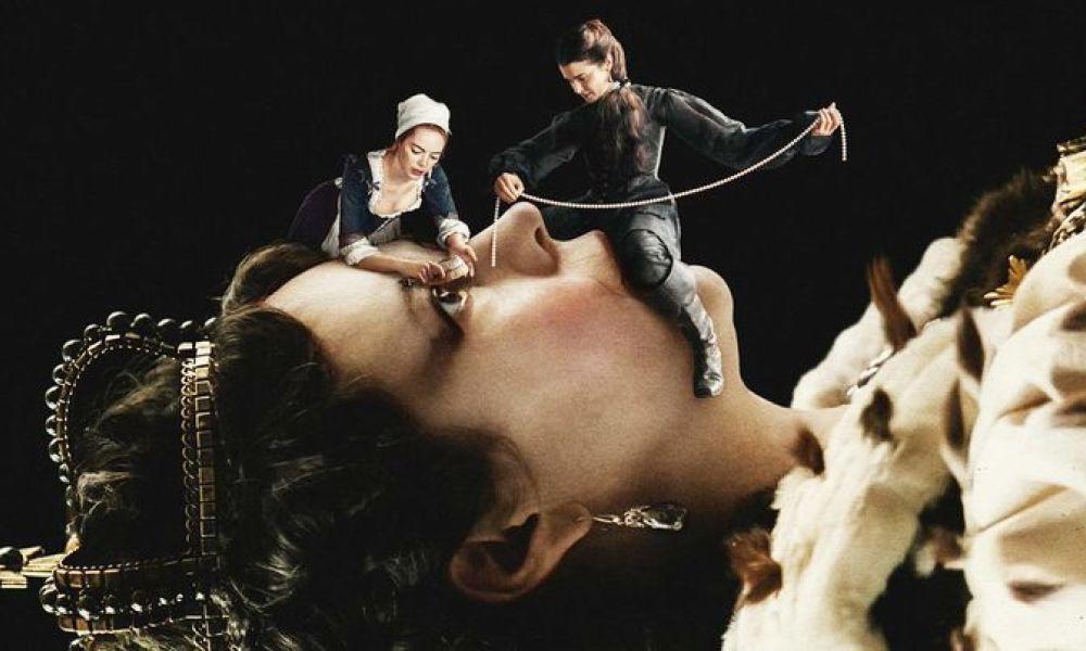 Olivia Colman e l'Oscar come attrice protagonista
