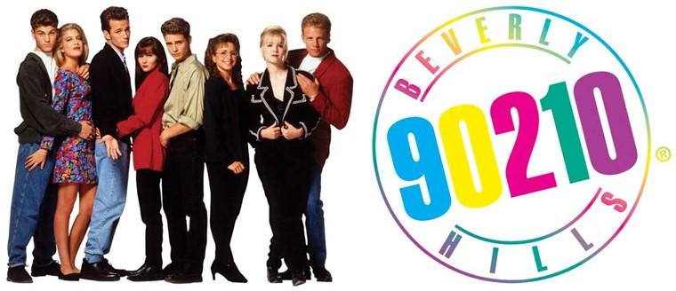 Dimmi che tipo ti piaceva di Beverly Hills 90210 e ti dirò chi sei
