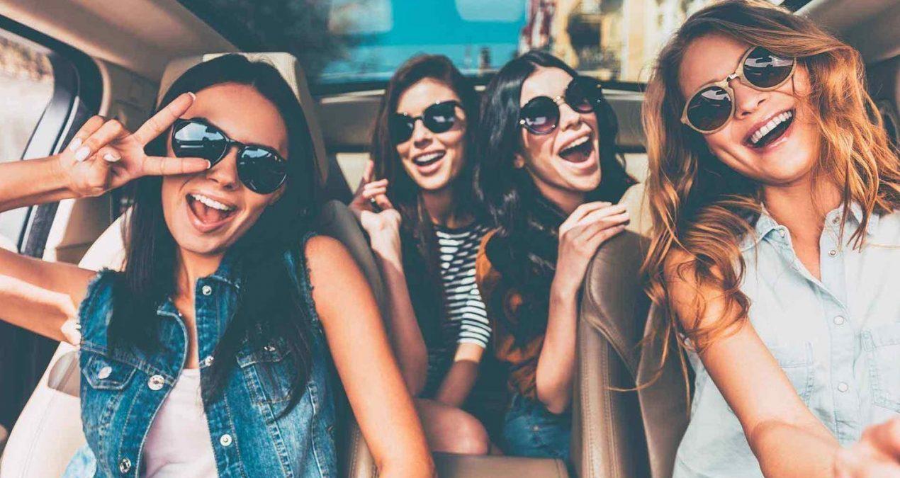 GCM: giovani, carine e maleducate. Se le conosci, le eviti. Forse